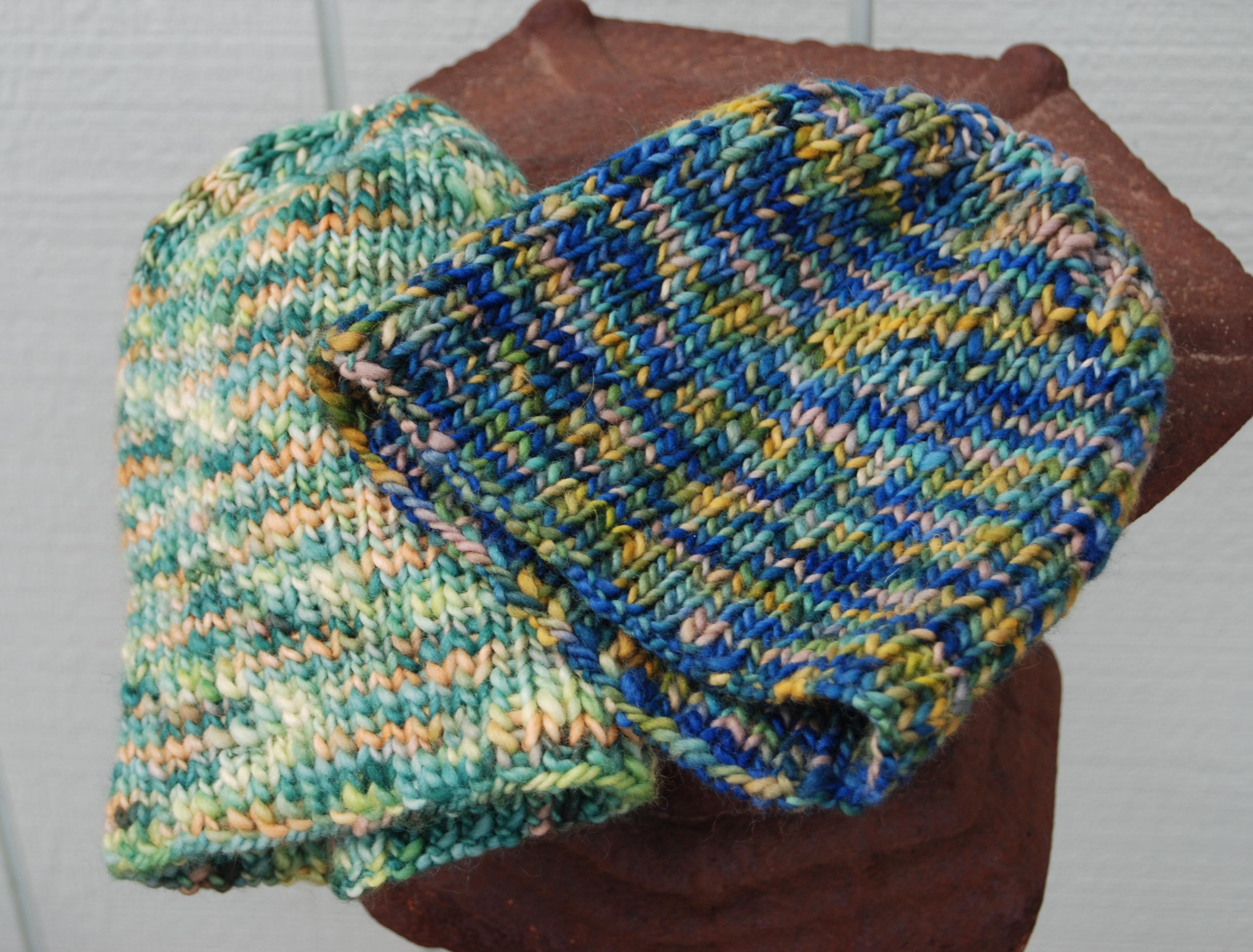 Resume help knitter